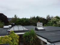 Dempsey Roofing Residential Project Examples
